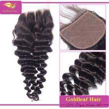 women beauty products silk closure hair silk invisible part closure malaysian virgin hair 3 part silk base lace closure
