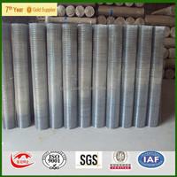 stainless steel welded wire mesh/welded wire mesh roll/welded wire mesh dog cage