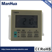 Other Voltages Can Be Customized According To User Requirements Time Switch
