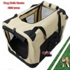 Foldable Pet Carrier,Foldable Dog Carrier,Dog Soft Crate