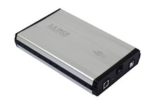 "3.5"" Wholesales hard disk case high-speed data transmission"