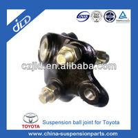 toyota front suspension (SB-3642 CBT-46 43330-19115 43330-09070 43330-02040 43310-29036)