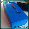 36v lithium ion battery pack for ebike
