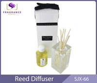 Factory sale air freshener 60ml flower scents aroma diffusers