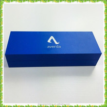Deluxe paper pen display box in packing box for business/Pen box suppler in Guangzhou,China