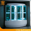 CRW AE020 Modern Personal Steam shower room