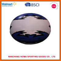 Size7 Wolfmax PVC foam Leather Material Inflatable Training Rugby Ball