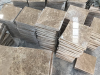 300X300mm foshan factory high quality new stone mosaic marble arabic mosaic