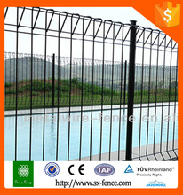 Alibaba china manufactory gardening pool wire mesh fence
