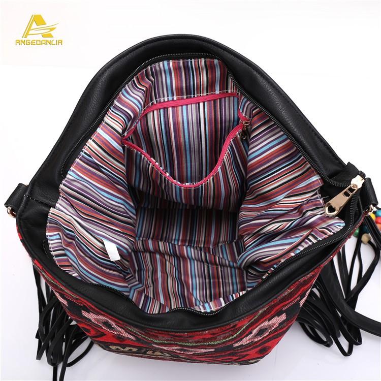 achats en ligne boho ethnique tribal de fille sac dos sacs pour voyage en gros boutique en. Black Bedroom Furniture Sets. Home Design Ideas
