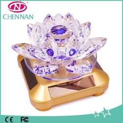 Magic Shining Crystal Graft Gift Factory Supply For Led Christmas Gifts