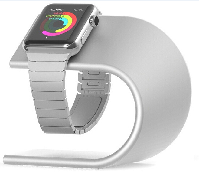 Iwatch Iphone Stand For Iwatch Charging Stand