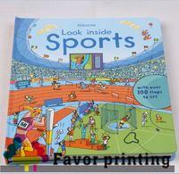 full color hardback books
