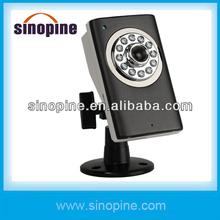 SP36O hi-end ip camera high focus cctv wifi indoor cool cam