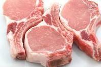 Pork Meat,Pork Feet and Pork Head