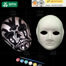 Wholesale masquerade New Full Face Guard Horrible Halloween Party Mask