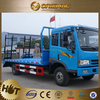 6X4 famous Forland car truck 15 ton car carrier truck ladder/flatbed lorry car transporter truck