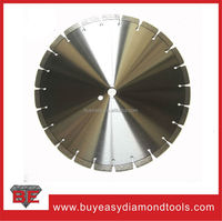 "14"" General Purpose Diamond Dry Cutters Diamond Saw Blade For Marble,Granite,Concrete,Stone"
