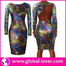 Party Dress Size 18