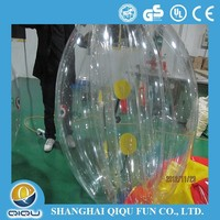 Durable inflatable bumper ball,human inflatable bumper bubble ball for wholesale