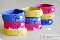 100% natural mosquito repellent bracelet hand and leg band