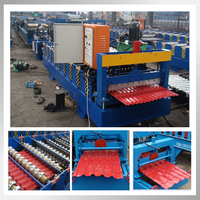 corrugated roofing sheet machine south india