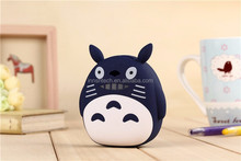 New products Hot selling cartoon Totoro little devil 5200 mah Mini mobile power made in China factory