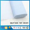 Viscose Nonwoven Fabric Roll Spunlace Nonwoven Fabric