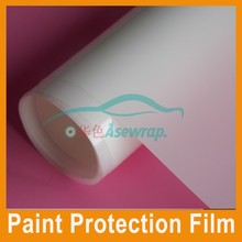 Clear PVC Paint Protection Film,Car wrapping film,transparent car Paint Protection Film