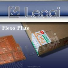 Flexo Printing Plates, Flexographic plates, Flexo plate