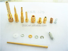 High quality YBR125 spare parts motorcycle Repair kit for carburetor from china