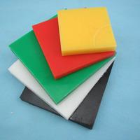 1mm - 100mm Thickness Ultra-high Molecular Weight Polyethylene Sheets