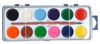 water color set/oil paint/kids paintings