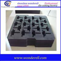 supply good heat resistant EVA foam / molded EVA foam / Customized eva foam die cutting shapes