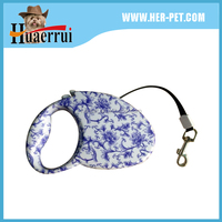 china supplier provides high standard best selling retractable dog leash