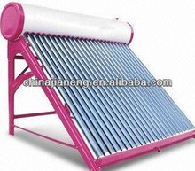Excellent solar water heater for brazil market