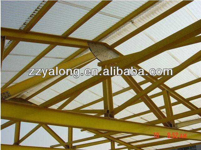 Fiberglass Framing Material : Fiberglass reinforced plastic building material ideal for