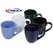 custom office black/white mug ,ceramic mug