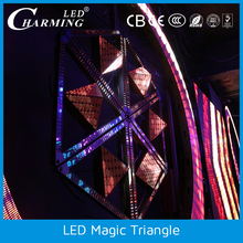wholesale new product magic led video wall panel light