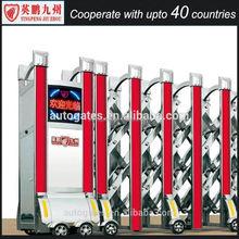 300KG motor for sliding gate price / DC automatic door shutter motor / motorized door closer