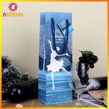 Hot Sale Paper Bag Printing Cotton Shopping Bag