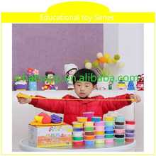 color super dough clay gift craft