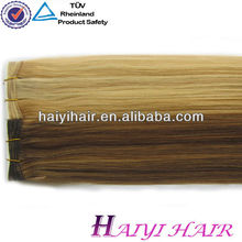 Wholesale price Indian Remy Hair Integration Wig
