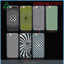 New product sense of sight TPU soft case cover for iphone 6, for iphone 6 TPU case, for iphone 6 soft case