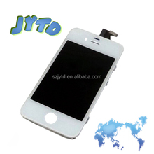 Mobile display for iphone4 lcd, best price for iphone 4 lcd