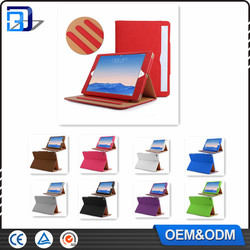 Factory price for ipad cases and covers,for Ipad air 2 case,for ipad leather case