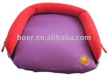 Inflatable car booster seat YY09 with PATENT