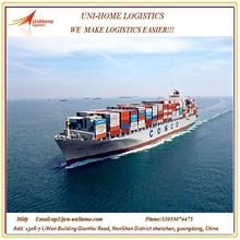 Logistics service from China/ningbo/shanghai/shenzhen to Lazaro Cardenas,Mexico