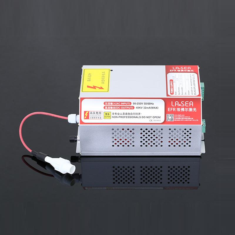 80w co2 lazer güç kaynağı