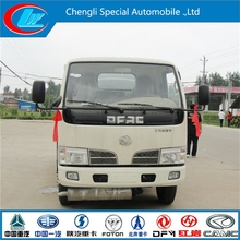 High Quality small fuel tank gas filling truck for sale